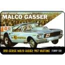 1967ER MUSTANG MALCO GASS