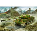 "1/35 Amusing Hobby German ""WWII"" Tank..."