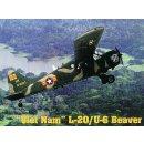 BEAVER VIETNAME L-20/U-6
