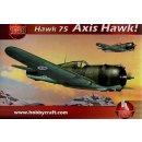 HAWK 75 AXI. DECALS FINLA