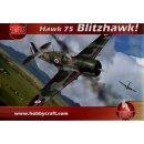 HAWK 75 BLITZHAWK (RE-REL