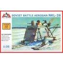 AEROSAN NKL-26 PROPELLER