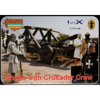 SHAAB WITH CRUSADER CREW.