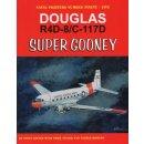 DOUGLAS R4D-8/C-117D SUPE