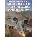 A-10 THUNDERBOLT II UNITS