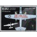 B-25J FINITO BENITO (12TH