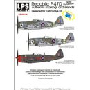 """""""""""""""REPUBLIC P-47D..."""