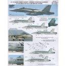 MCDONNELL-DOUGLAS CF-18 C