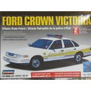 FORD CROWN VIC IL STATE P