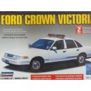 FORD CROWN VIC POLICE UNM