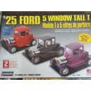 """""""""""""""25ER FORD 5 WINDOW TALL..."""