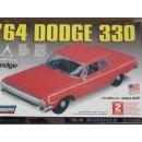 64ER DODGE 330.