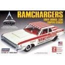 64ER DODGE RAM CHARGER