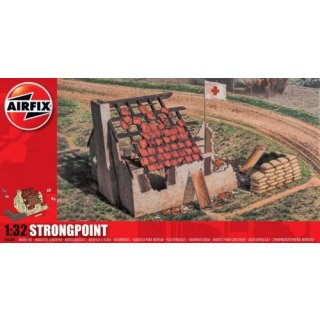 1:32 Airfix  Strongpoint