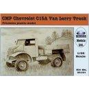 CMP C15A LORRY VAN TRUCK