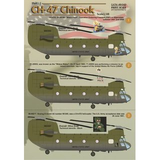 CH-47 CHINOOK PART 1 1, C