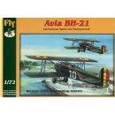 AVIA BH-21 (BELGIAN & CZE