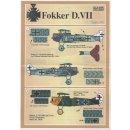 FOKKER D.VII PART 1