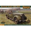 BRITISH STAFF CAR 8HP TOU