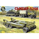 CHMZAP-5208 TANK TRANSPOR