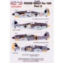 FOCKE-WULF FW 190A-4 OBLT