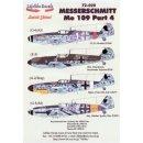 MESSERSCHMITT BF 109G-6/A