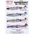 MESSERSCHMITT BF 109G-6 U