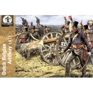 DUTCH/BELGIAN ARTILLERY 1