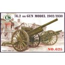 76MM DIVISIONAL GUN , MOD