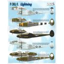 LOCKHEED P-38J/P-38L LIGH