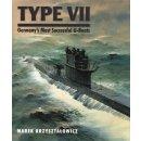 TYPE VII - GERMANYS MOST