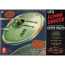 1954 UFO FLYING SAUCER WI