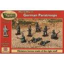 GERMAN PARATROOPS (WWII)