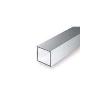 QUADRAT-ROHR, 3,2 X 35 CM