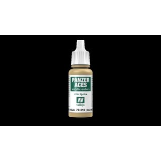 70310 Vallejo Panzer Aces Old Wood 17 ml