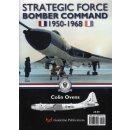 STRATEGIC FORCE. RAF BOMB