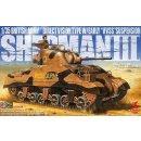 1/35 British Sherman 3 DV with VVSS early