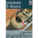 GERMAN S-BOATS BY STEVE W