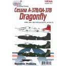 CESSNA A-37B/OA-37B DRAGO