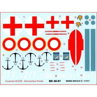 GRUMMAN JRF-5 GOOSE (3) E