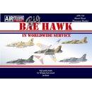 BAE HAWK IN WORLD WIDE SE