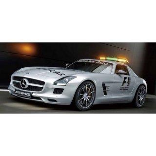 MERCEDES SLS SAFETY CAR