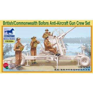 BRITISH/COMMONWEALTH BOFO