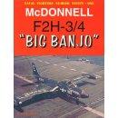 MCDONNELL F2H-3/4 BIG BAN