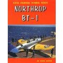 NORTHROP BT-1 DIVE BOMBER