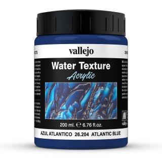 WATER EFFECTS ATLANTIC BLUE