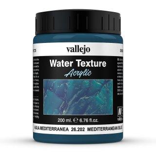 WATER EFFECTS MEDITERRANE
