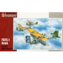 1/72 Special Hobby CURTISS BF2C-1 HAWK III