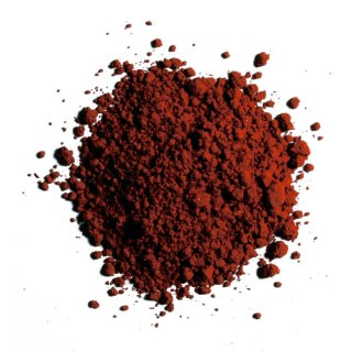 PIGMENT BROWN IRON OXIDE