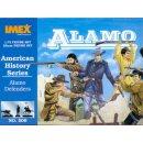 ALAMO DEFENDERS